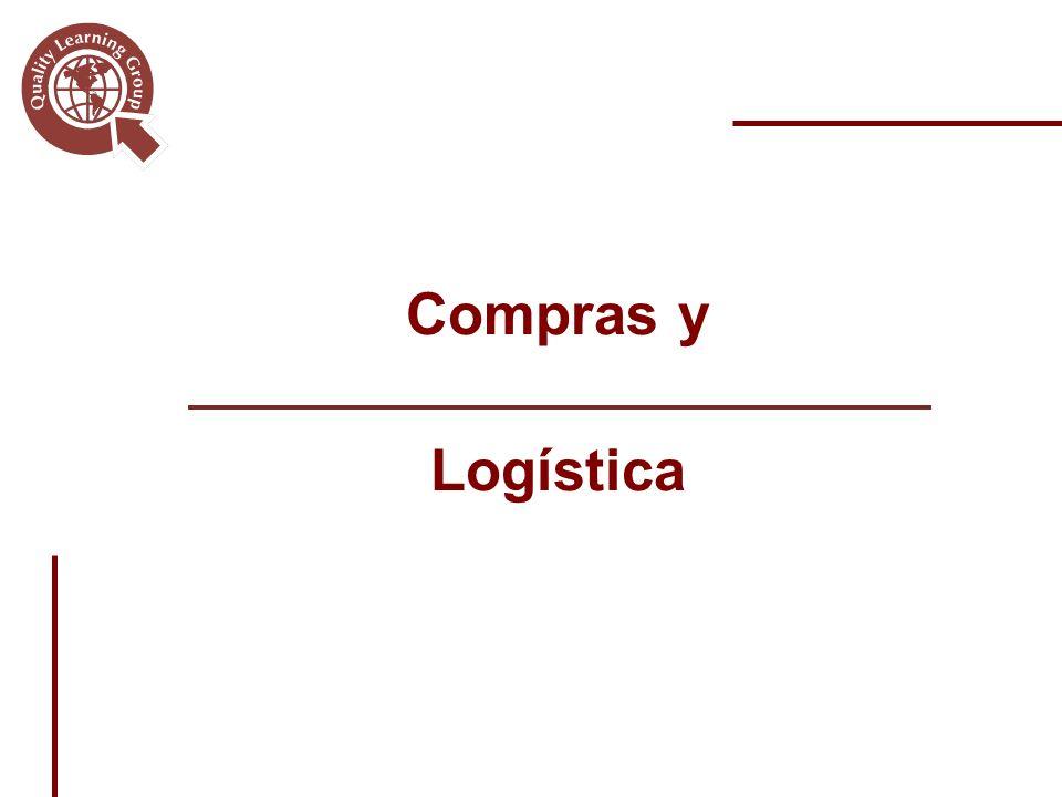 Compras y Logística
