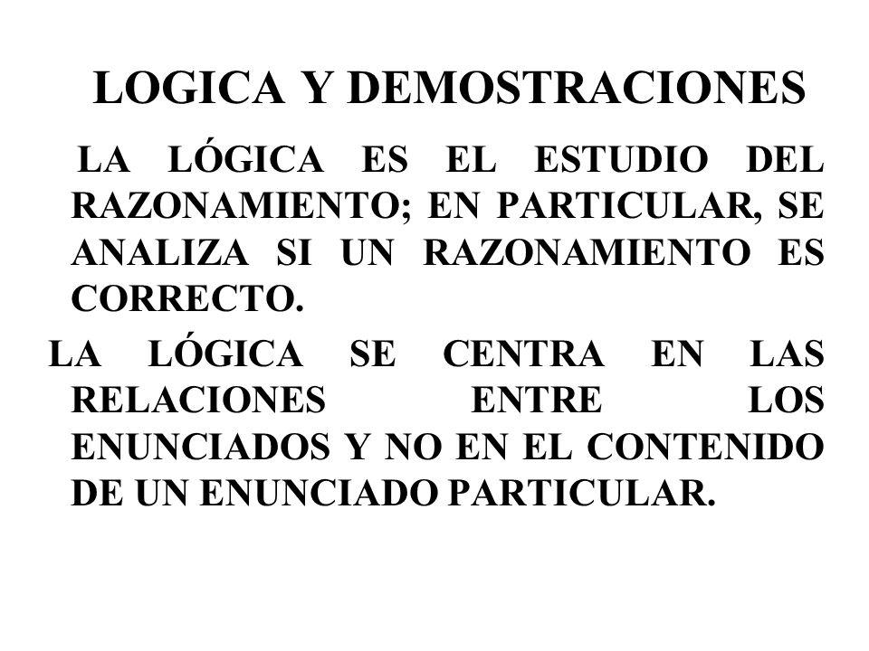 EJERCICIO CONSTRUYA LA TABLA DE VERDAD DE LA PROPOSICIÓN (p q) r