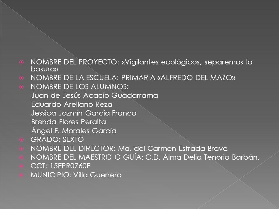TALLERES DE MANUALIDADES DE RECICLADO PARA APROVECHAMIENTO DE BASURA Y DESECHOS.