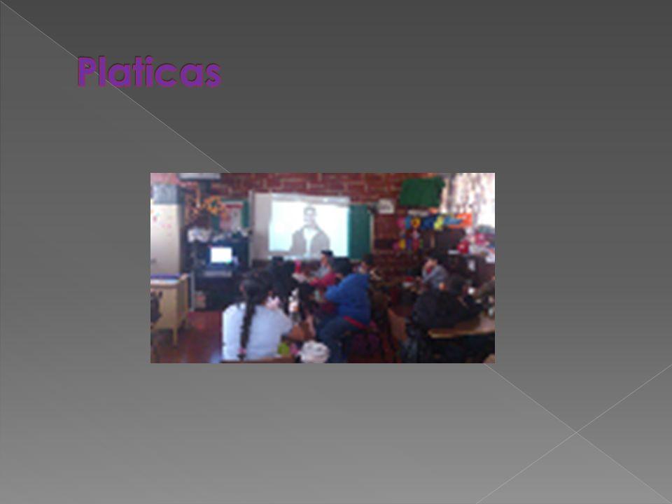 Los alumnos se involucraron en el proyecto por medio de una lluvia de ideas de como organizarse para crear consciencia en la separación de basura, realizando actividades como carteles y dibujos en donde imaginaron como podrían hacer el proyecto posible y dar el mensaje a toda la comunidad escolar.
