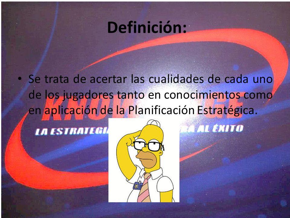 IDENTIFICACIÓN DE TARJETAS: TARJETAS VERDES PREGUNTAS FÁCILES; TARJETAS DEGRADADAS (AMARILLAS Y AZULES) DIFICULTAD MEDIA; TARJETAS ROJAS PREGUNTAS DIFÍCILES; TARJETAS PLOMAS PENITENCIA.