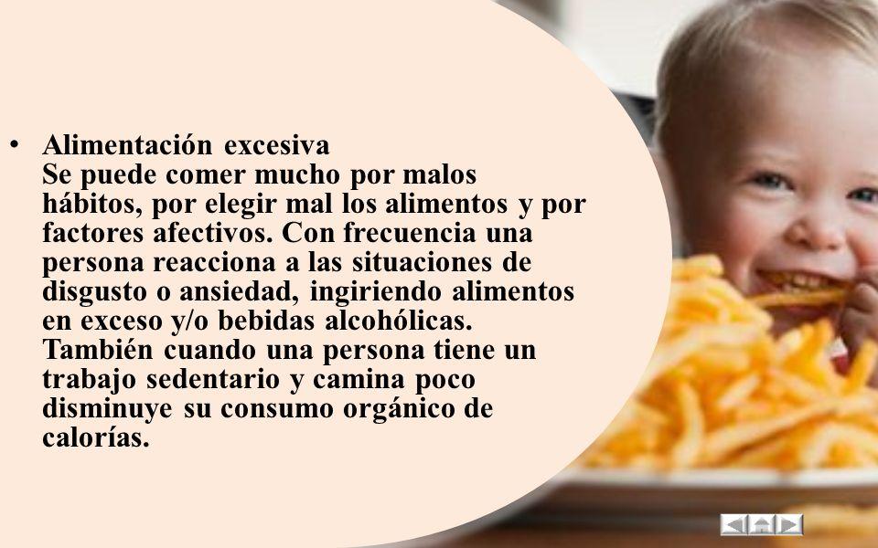 El sobrepeso es un estado anormal caracterizado por la acumulación excesiva de grasa en el organismo. El concepto de sí una persona está excedida de p