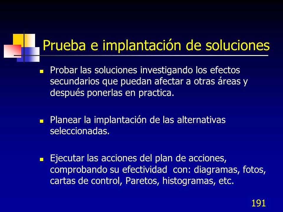 190 Implantación de soluciones 15 GUOQCSTORY.PPT