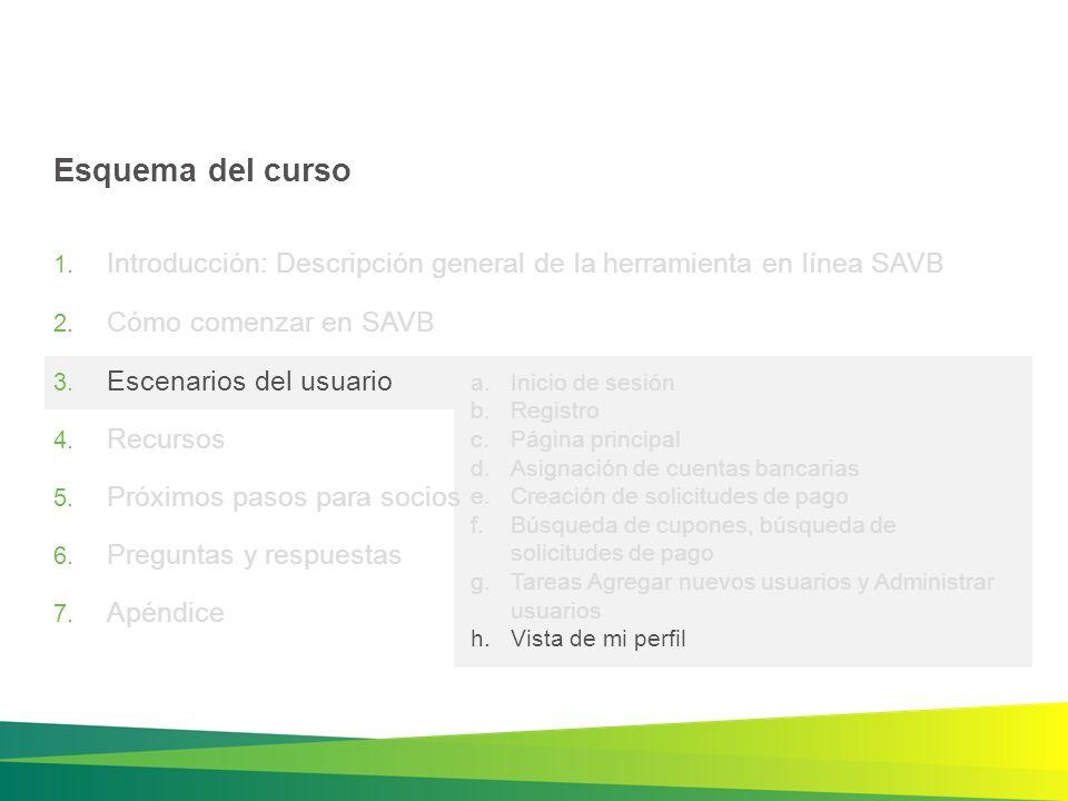 ACCIONES Escenario del usuario: Vista de mi perfil https://channelincentives.microsoft.com Revise el perfil de su organización.