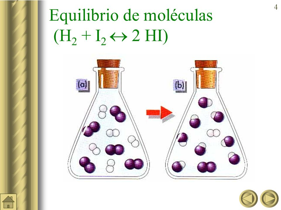 24 a) b) Ejemplo (cont.): En un matraz de 5 litros se introducen 2 moles de PCl 5 (g) y 1 mol de de PCl 3 (g) y se establece el siguiente equilibrio: PCl 5 (g) PCl 3 (g) + Cl 2 (g).