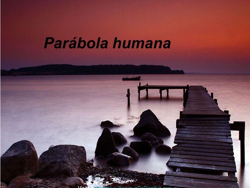 Parábola humana Visita: http://www.RenuevoDePlenitud.comhttp://www.RenuevoDePlenitud.com