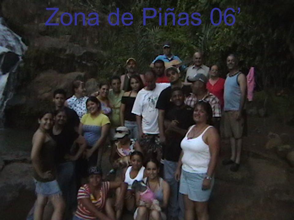 Zona de Piñas 06