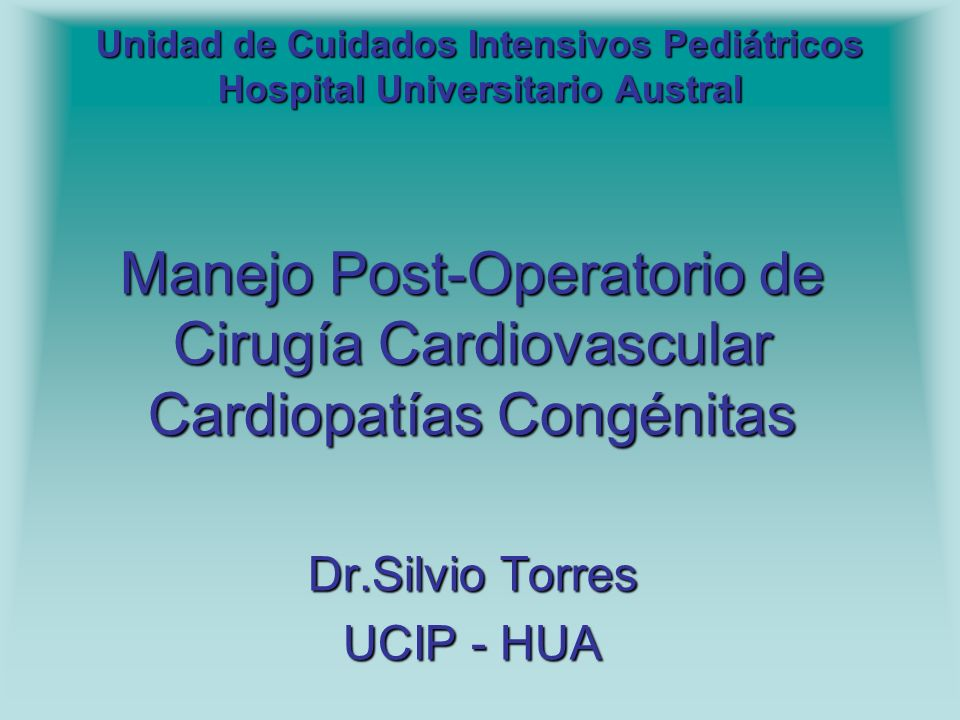 ATRV Anatomía cont… Infracardíaco (subdiafragmático): 20%.