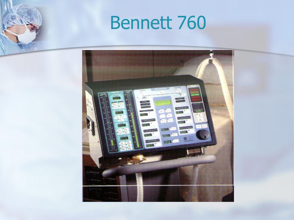 Bennett 760