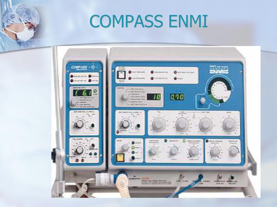 COMPASS ENMI