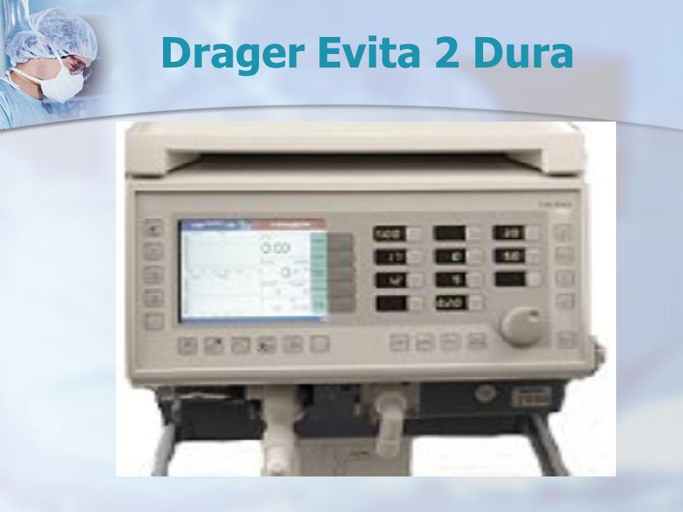 Drager Evita 2 Dura