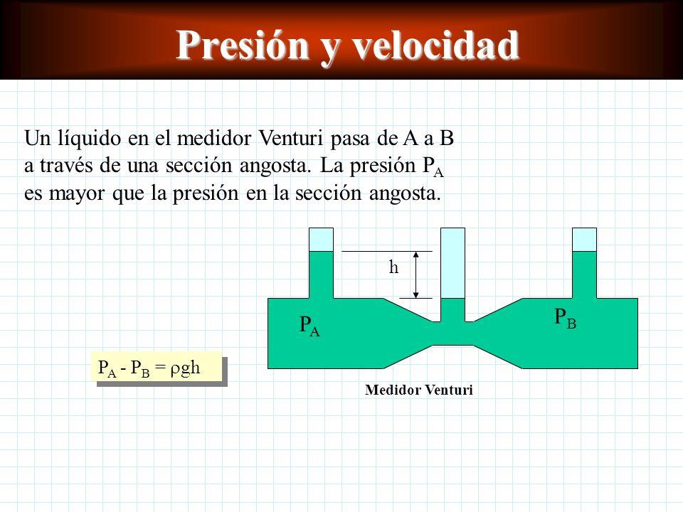 Flujo de fluidos El flujo aerodinámico es el movimiento de un fluido en el cual cada partícula en el fluido sigue la misma trayectoria que siguió la partícula anterior.