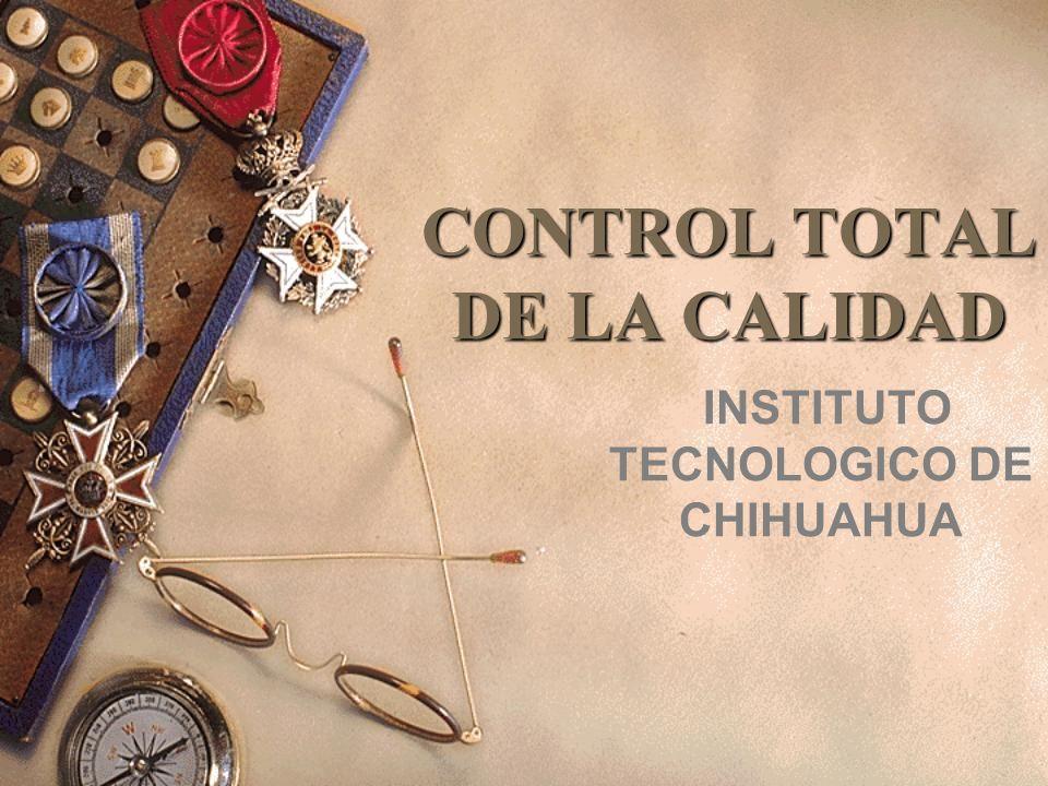 9 - Control de los procesos.