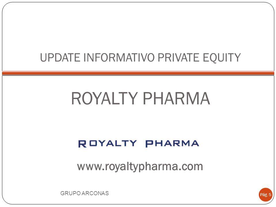 More Pharma (Farmacéutica, Méjico) Resultados 12E buenos: +27% en ventas, +50% en EBITDA, +20% en Margen EBITDA.