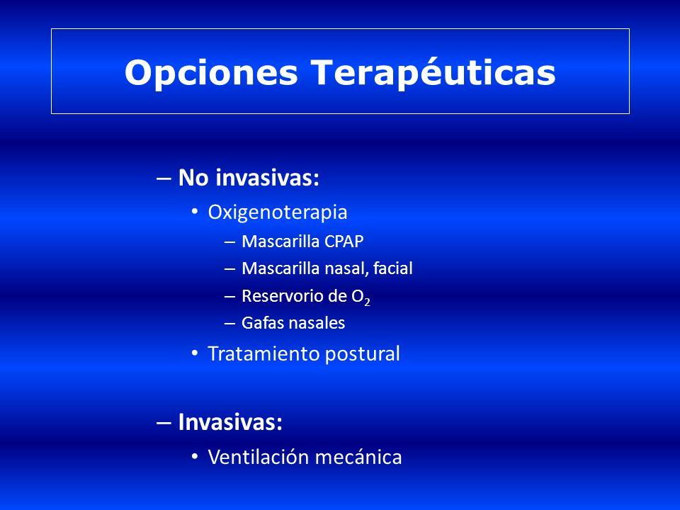 www.reeme.arizona.edu Medidas Terapéuticas Generales – Hidratación, control de la hipertermia, depresores SNC.. Específicas – Oxigenoterapia, postural