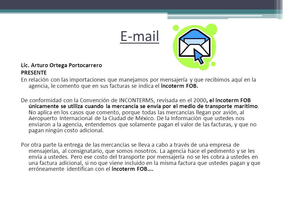 E-mail Lic.