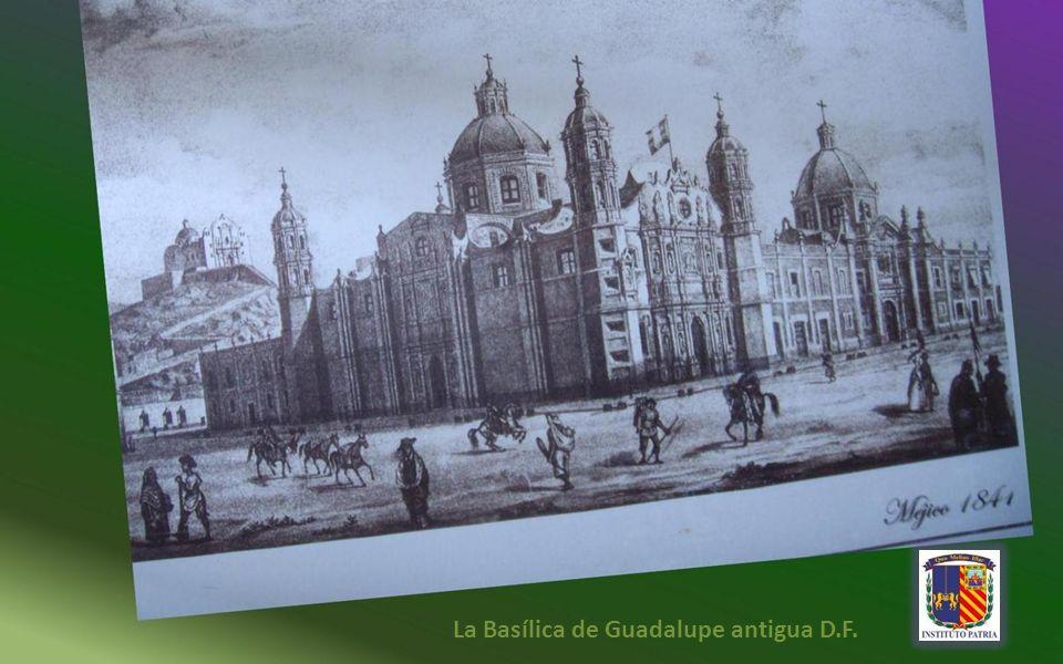 El Castillo de Chapultepec D.F.