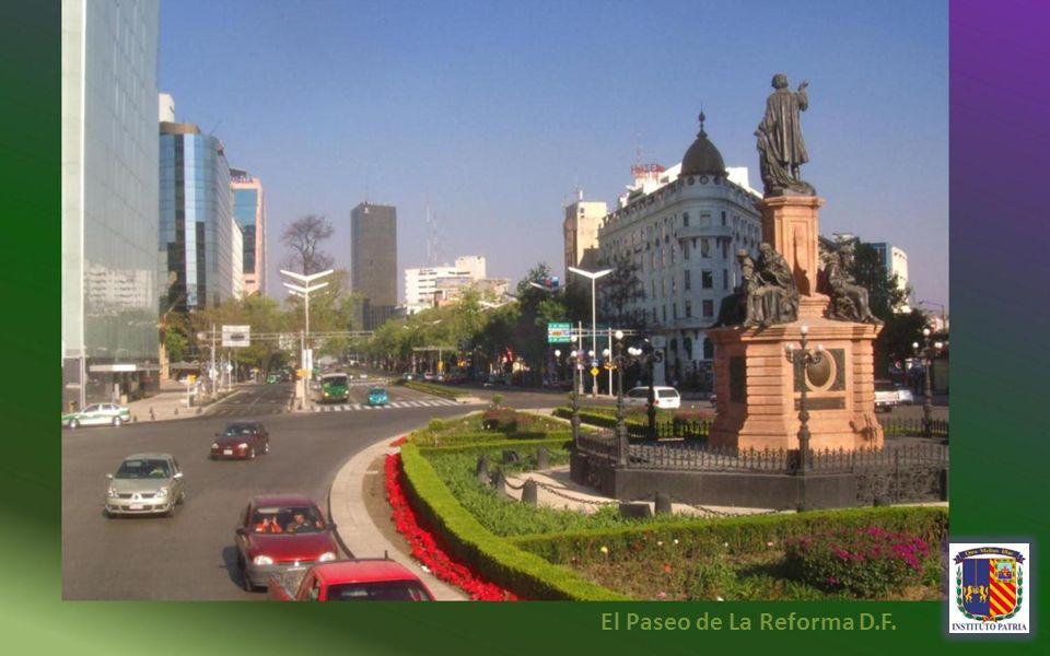 La Basílica de Guadalupe antigua D.F.