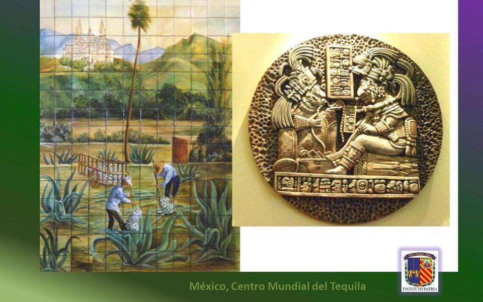 Chichén Itzá, maravilla mundial Edo. de Yucatán