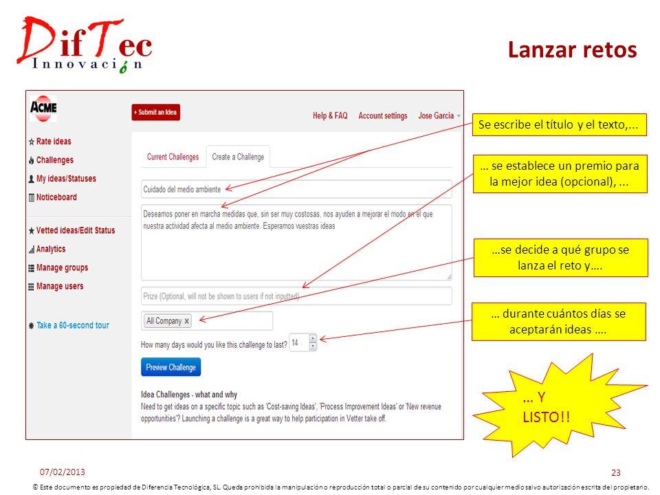 © Este documento es propiedad de Diferencia Tecnológica, SL.