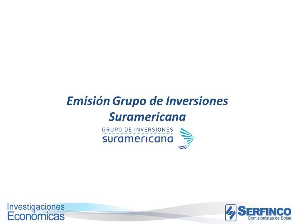 Equipo de Investigaciones Económicas Ricardo Bernal Gerente de Investigaciones Económicas rbernal@serfinco.com.co (1) 6514646 ext.