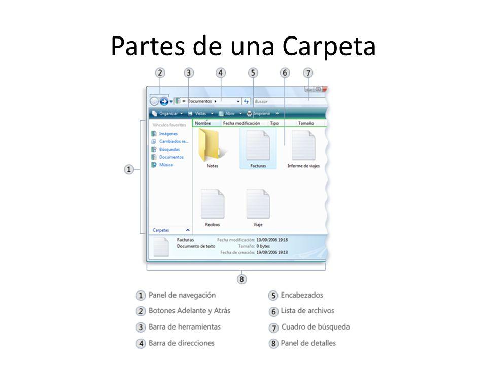 Visualización de Archivos