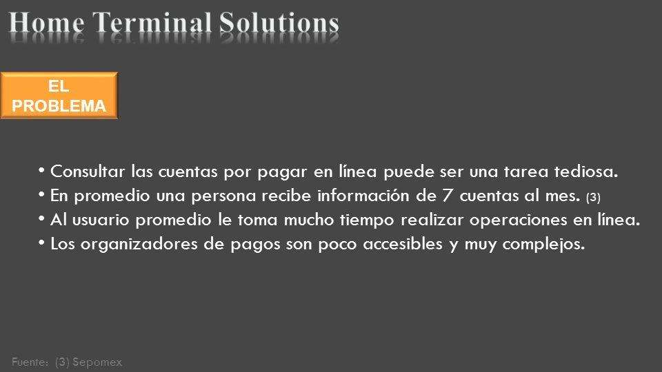 Fuente: 1- www.eluniversal.com.mx/articulos/64167.html *AMIPCI, estudio refleja millones de usuarios bancarizados mayores de edad.