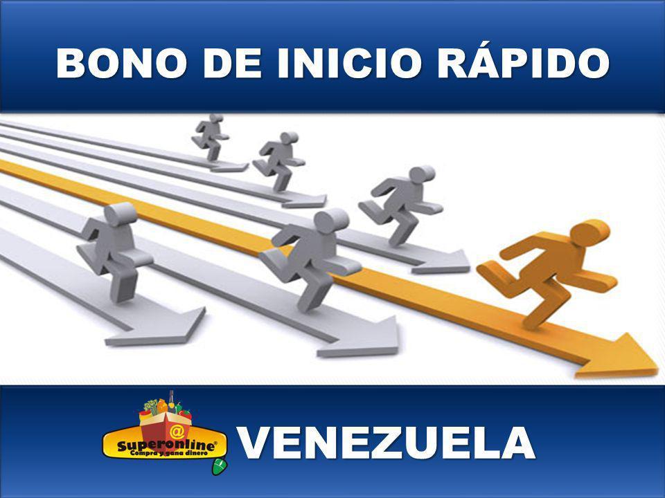 VENEZUELA CIERTAS CONDICIONES APLICAN PARA GARANTIZAR TU ÉXITO Patrocinio directo a partir del 6to.