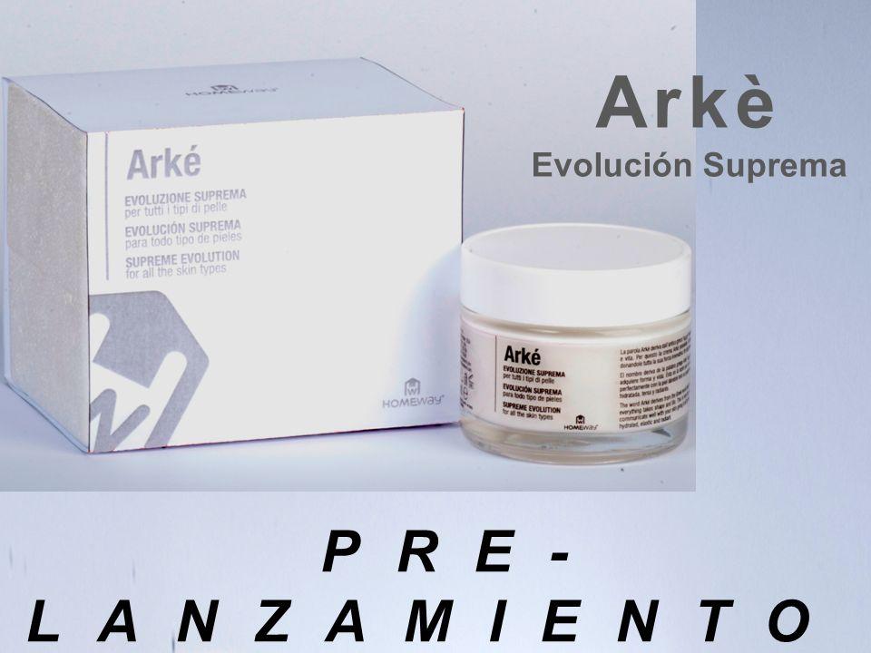 Arkè Evolución Suprema PRE- LANZAMIENTO
