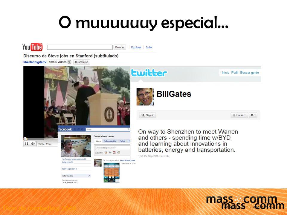 http://www.masscomm.es http://es-es.facebook.com/masscomminnova http://twitter.com/masscommInnova http://www.linkedin.com/company/masscomm Gracias por vuestra atención Os esperamos