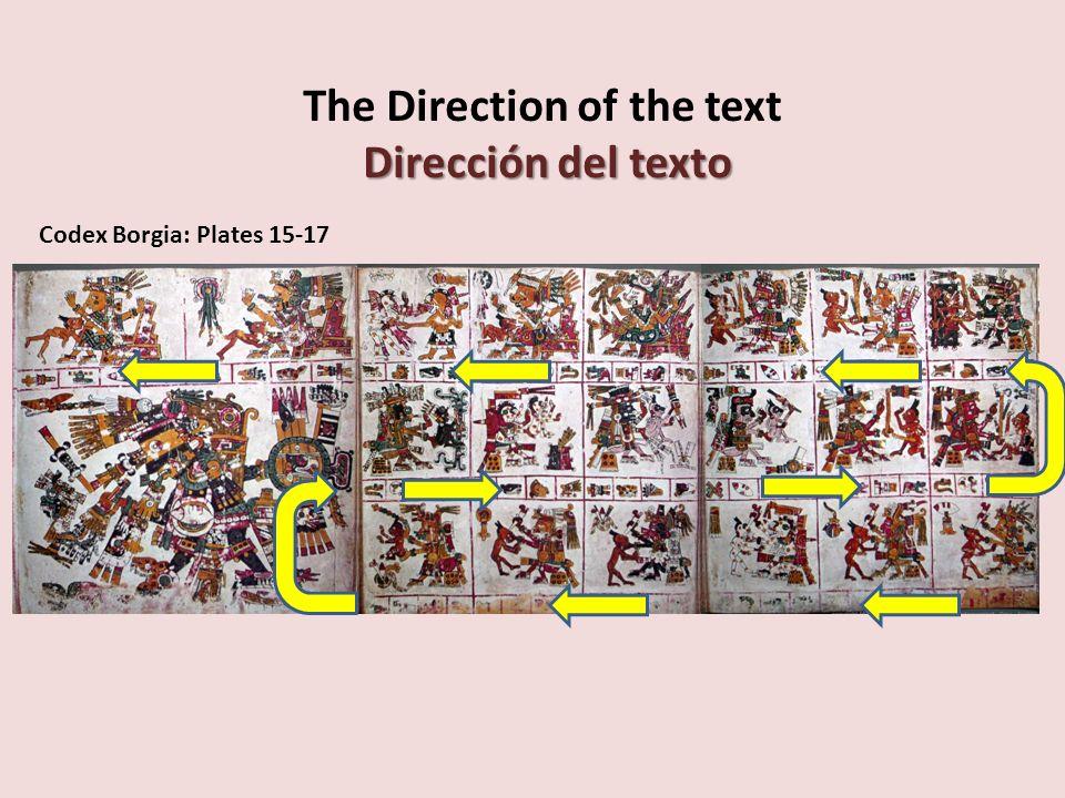 The Four Sections of the Day Las cuatro secciones del día Each quarter of the table represents 6 hours Cada sección de la tabla equivale a 6 horas 24 ÷ 4 = 6 hrs.