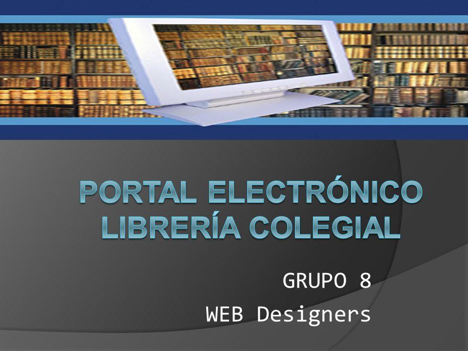 GRUPO 8 WEB Designers