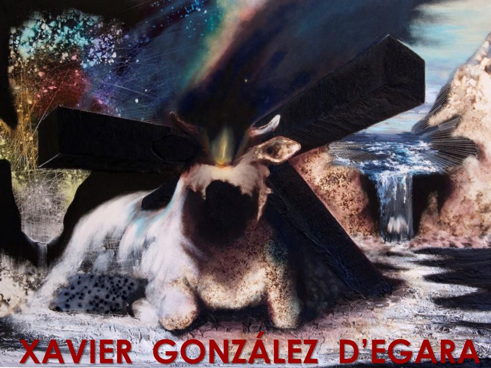 XAVIER GONZÁLEZ DEGARA