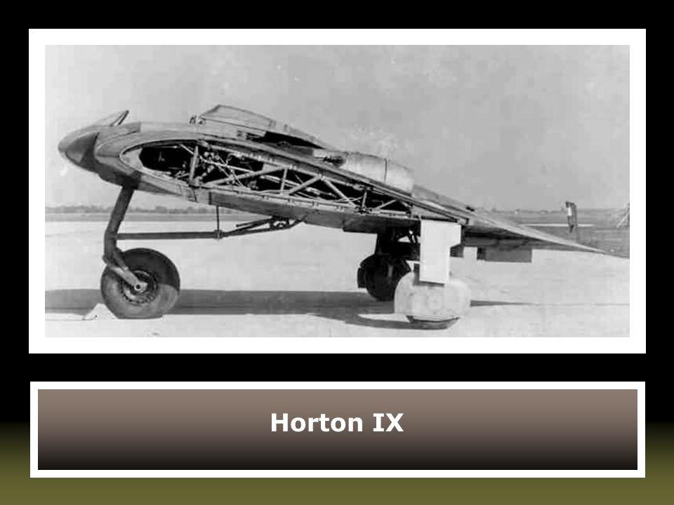 Horton IX