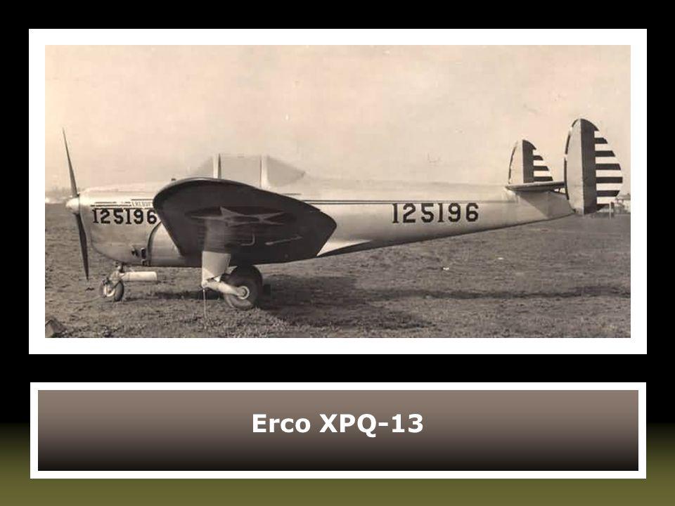 Erco XPQ-13