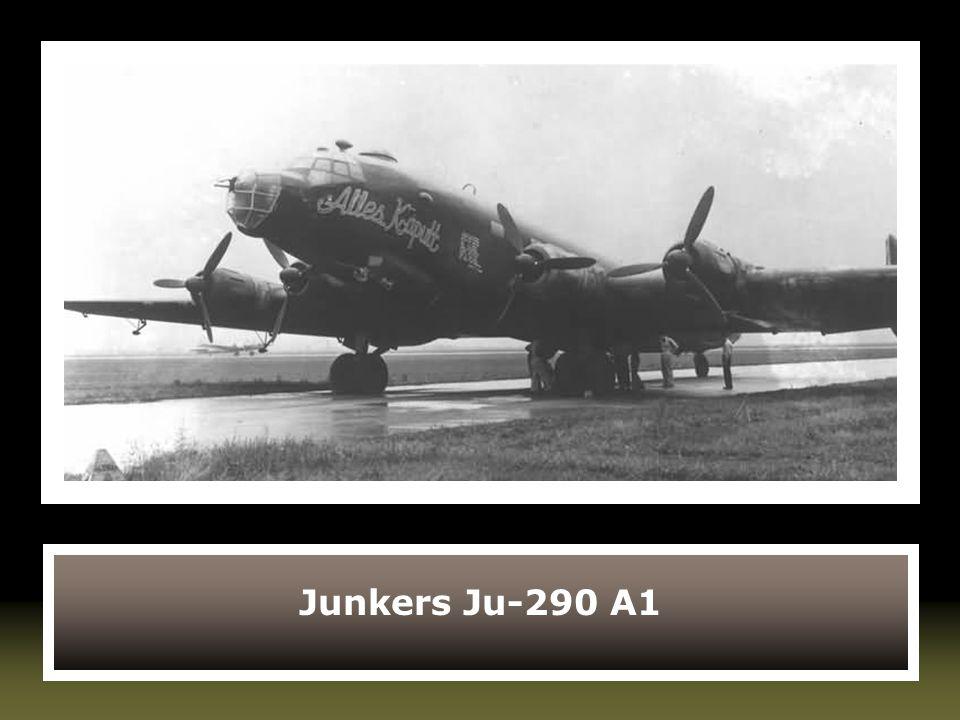 Junkers Ju-290 A1