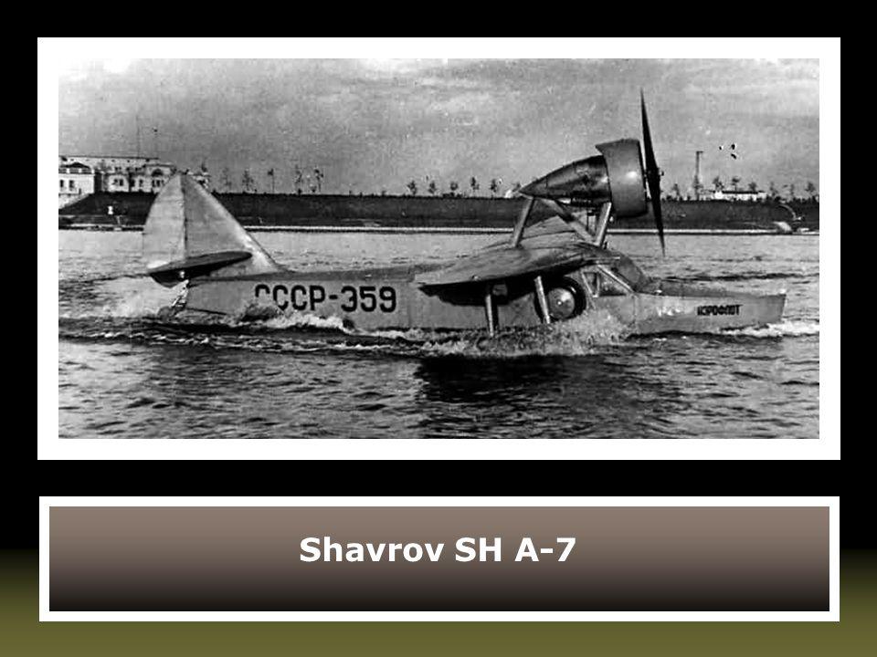 Shavrov SH A-7