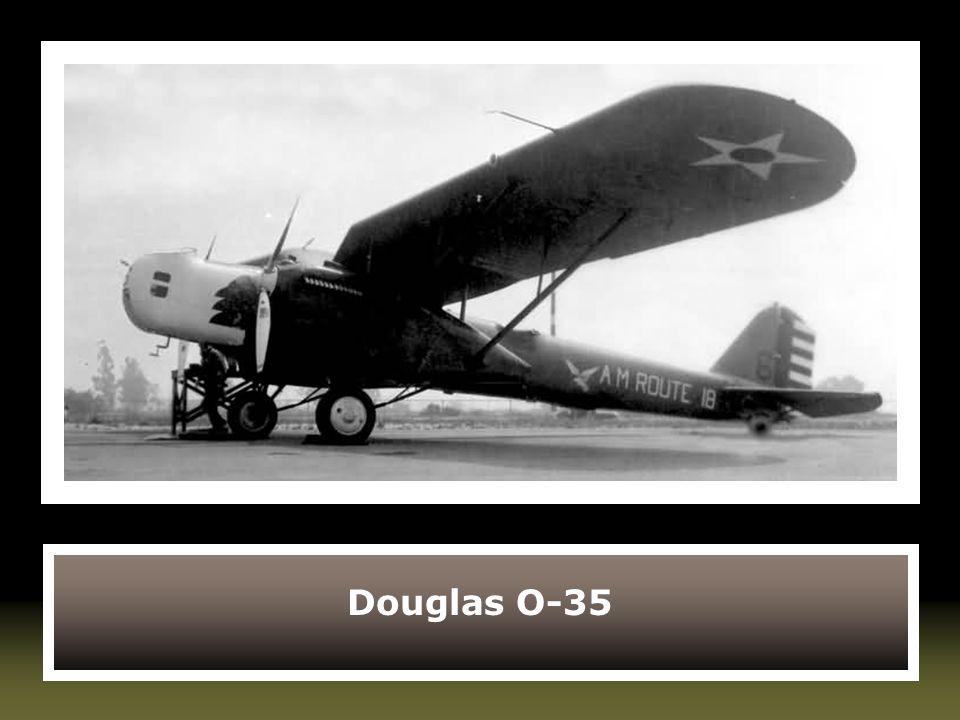Douglas O-35