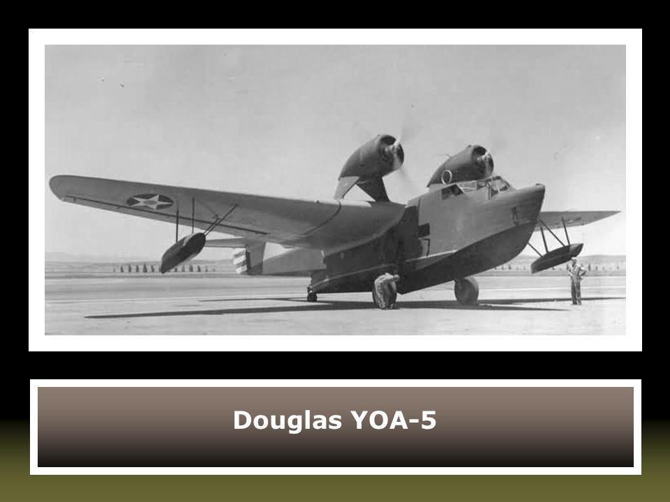 Douglas YOA-5