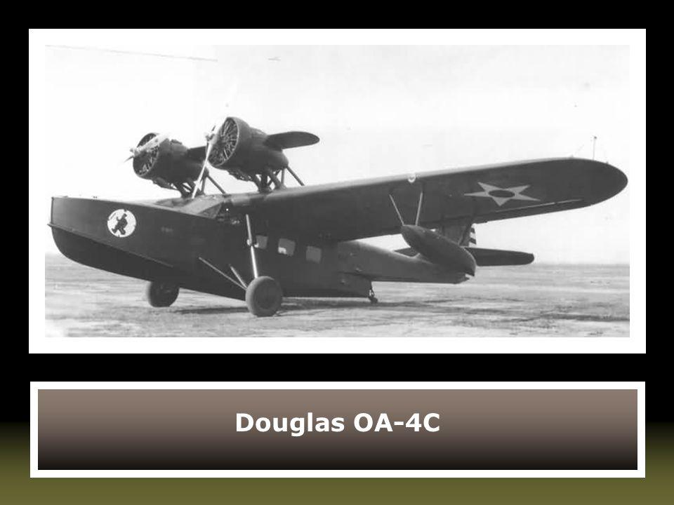 Douglas OA-4C