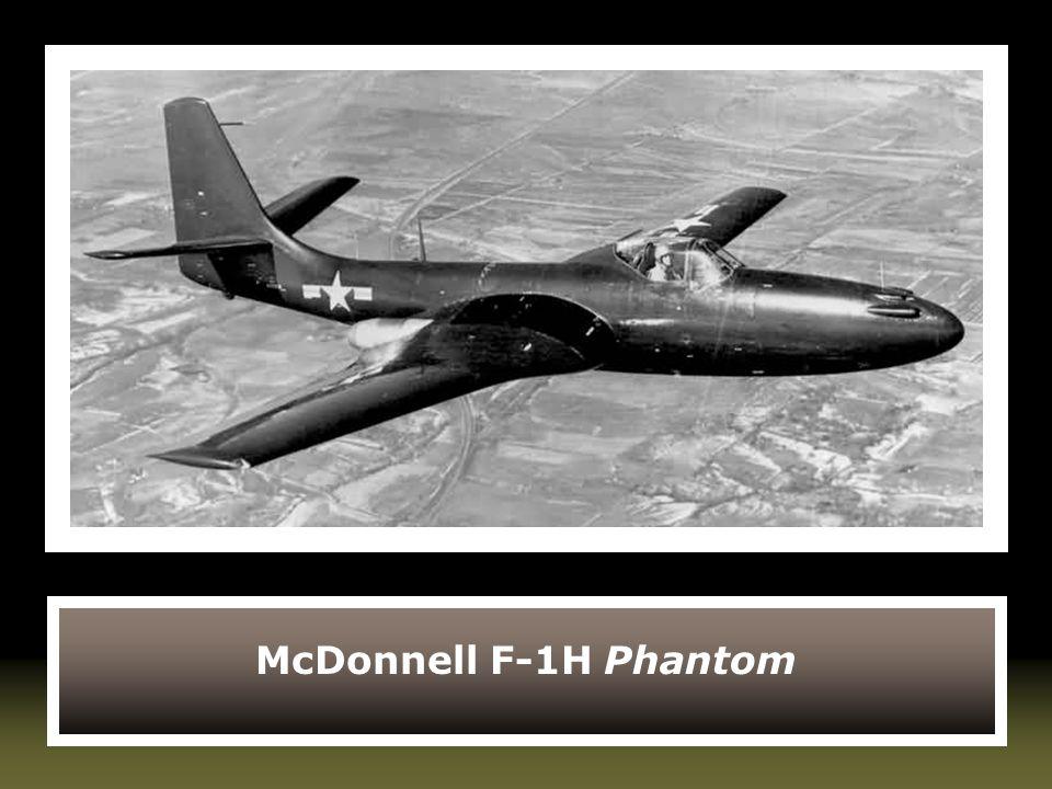 McDonnell F-1H Phantom