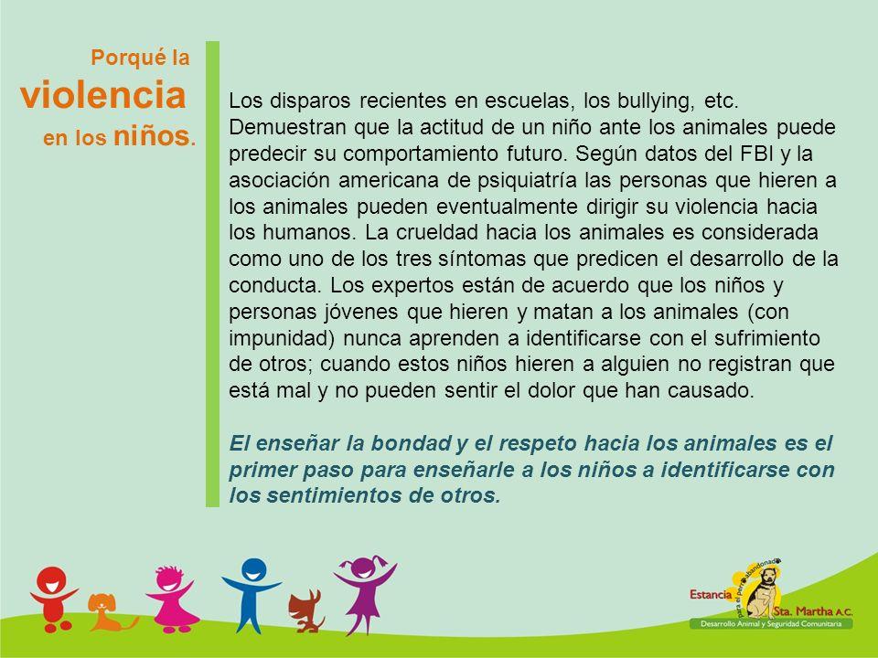 Los niños se identifican naturalmente con los animales, ya que los animales son seres vivos igual que nosotros. Podemos usar nuestras interacciones co