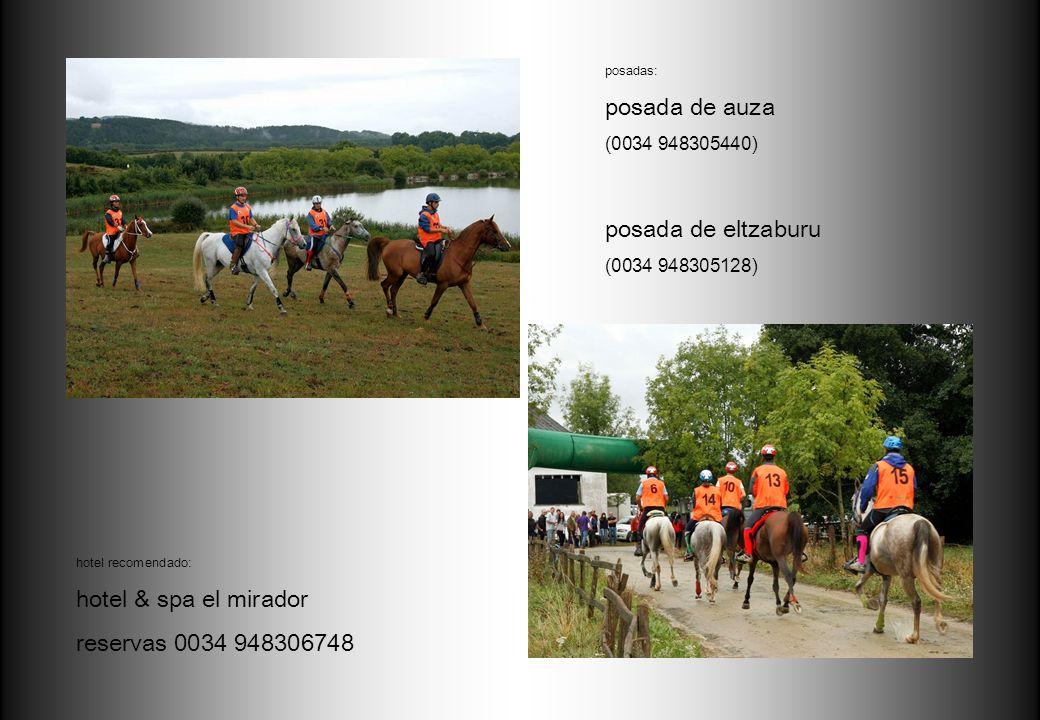 contacto: asier uriarte (0034 608397712) asierdeportes@hotmail.com www.valledeultzama.es localidad: larrainzar (navarra) código REGA ES 3123600000208