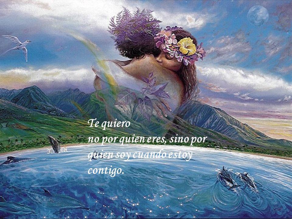 Ninguna persona merece tus lágrimas, y quien se las merezca, no te hará llorar.