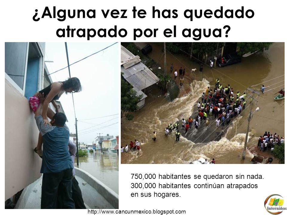 http://www.cancunmexico.blogspot.com ¿Te imaginas perder TODO en un instante.