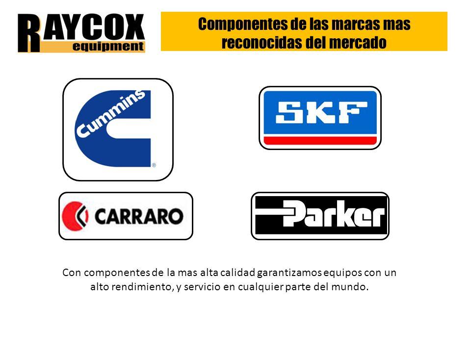 Ofrecemos una gama completa de equipos Motoniveladora Compactadores Cargadores Frontales Mni Cargadores Retroexcavadoras Bulldozers Excavadoras Sirvie