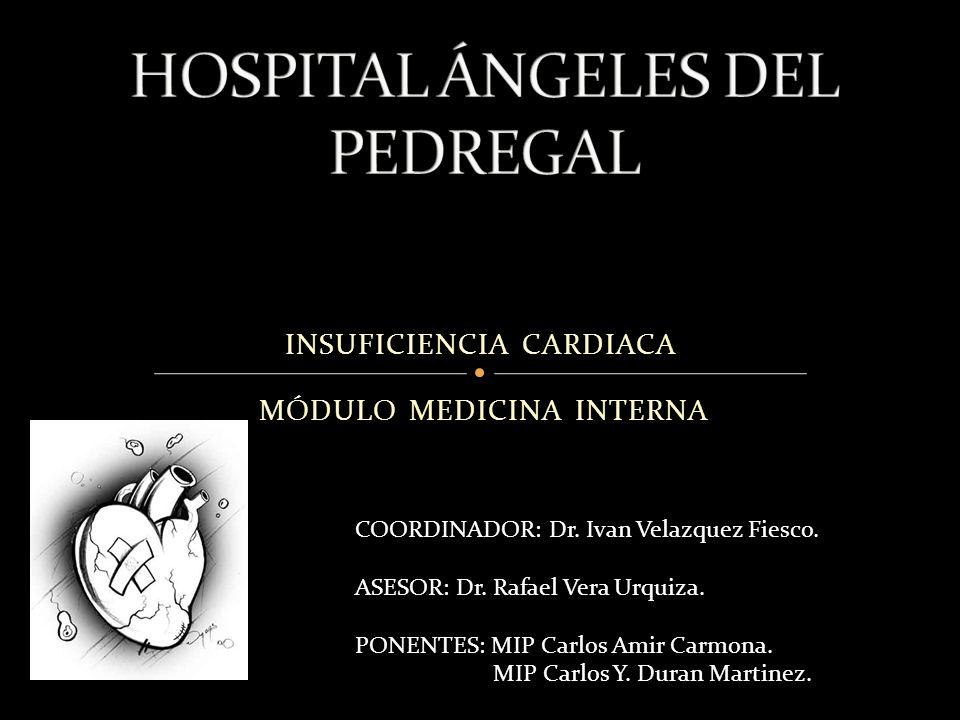 Lo Mismo Que Hacemos Todos Los Dias….Tratar de Comprender La Insuficiencia Cardiaca…..