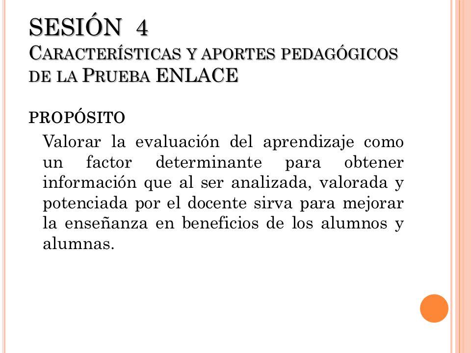 ACTIVIDAD 1.- Realizar la lectura Algunas características de ENLACE (antología) por equipo.