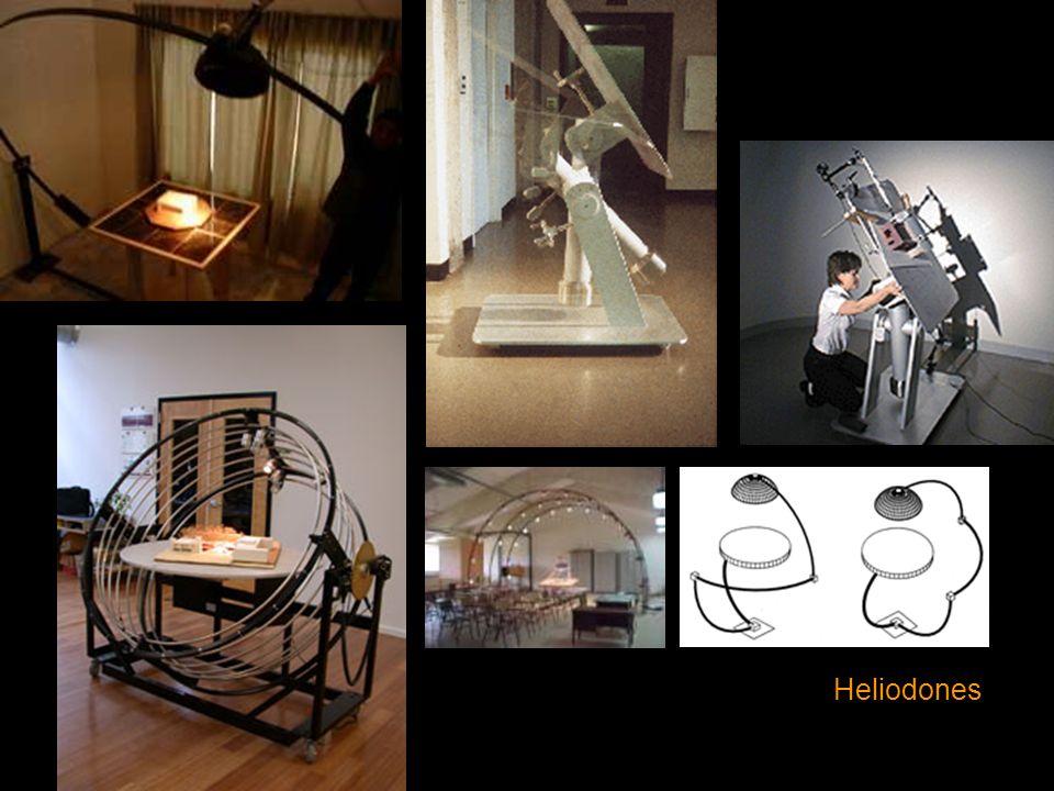 Heliodones