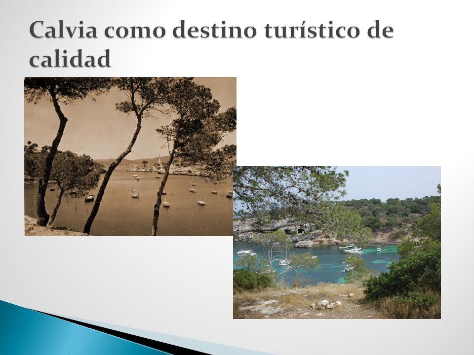 Economia local basada en el turismo de masas - Turismo completamente dependiente de factores climatológicos Factor demanda que afecta, en mayor o menor medida, a todas las actividades turísticas y sectores